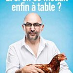 Et si on se mettait enfin à table