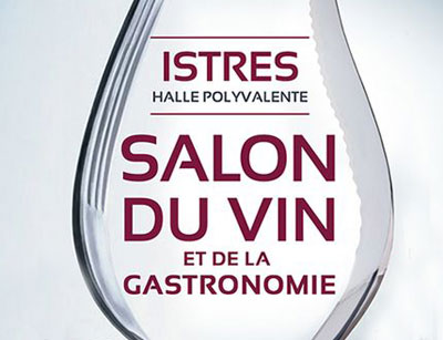 Salon Istres 2018